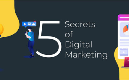 Secrets Of Digital Marketing